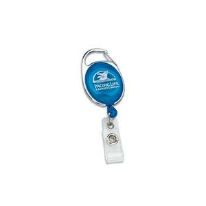 Carabiner Retractable