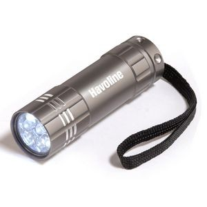 Torch Flashlight