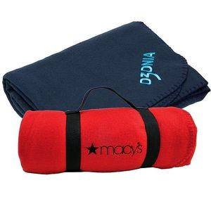 Polar Fleece Promo Blanket