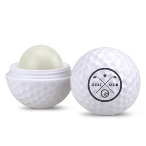 Golf Ball Sunscreen
