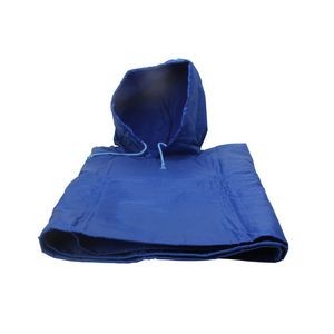 4-in-1 Blue Blanket