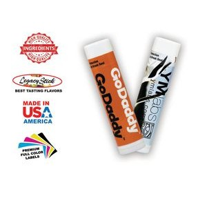 Legacy SPF15 Flavored Lip Balm - FREE SHIPPING